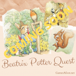 Beatrix Potter Quest-2
