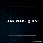 STAR WARS QUEST