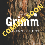 Virtual Grimm Scavenger Hunt promo