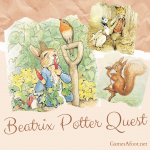 Beatrix Potter Quest