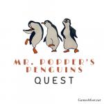 Mr P's Penguins Quest